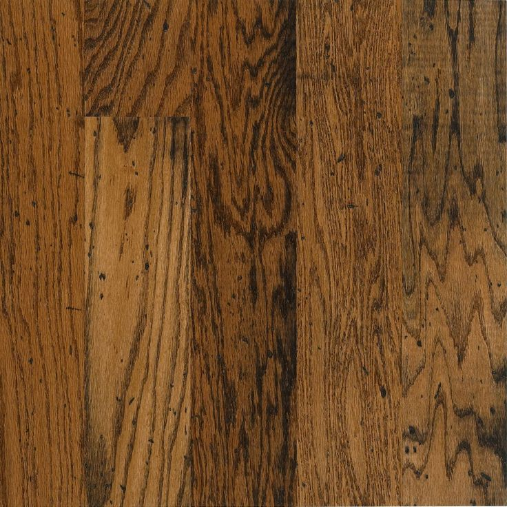 Oak Hardwood Flooring - Brown : EAK71LG by Bruce Flooring