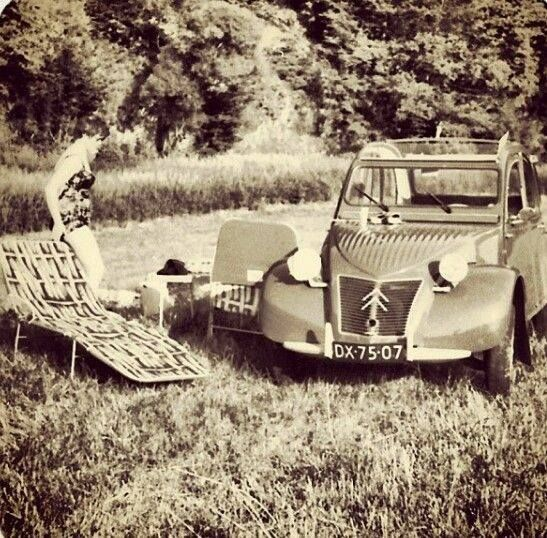 PARTAGE OF 2CV - LÉGENDE..........ON FACEBOOK.........