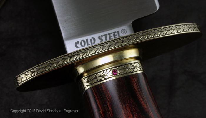 17 Best Images About My Hand Engraved Knives On Pinterest