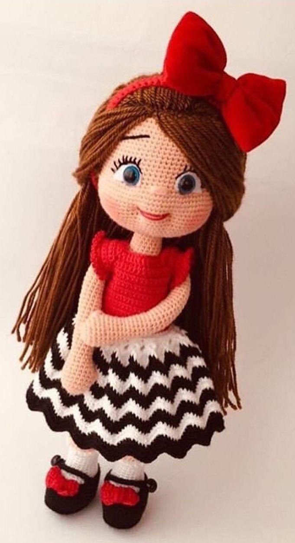 amigurumi pop, knitting doll ,, amigurumi personal doll, amigurumi ... | 1251x681