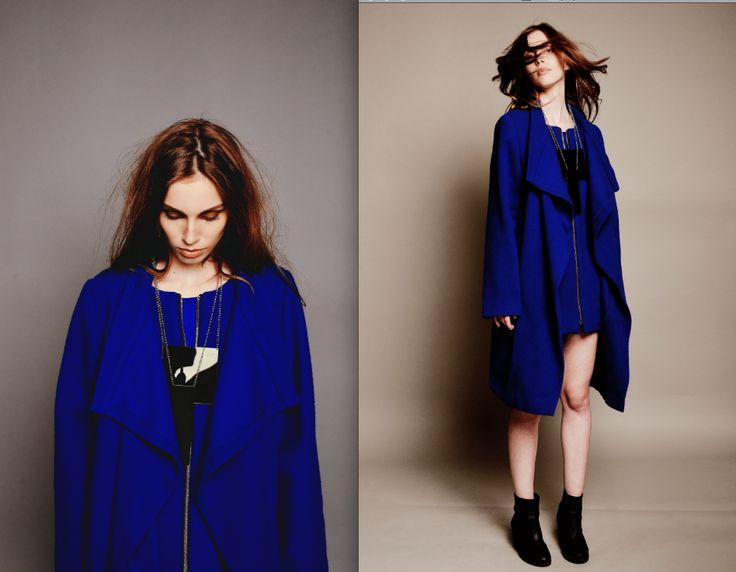 Coating PRE FALL 2013 BUY IT at www.odivi.cz