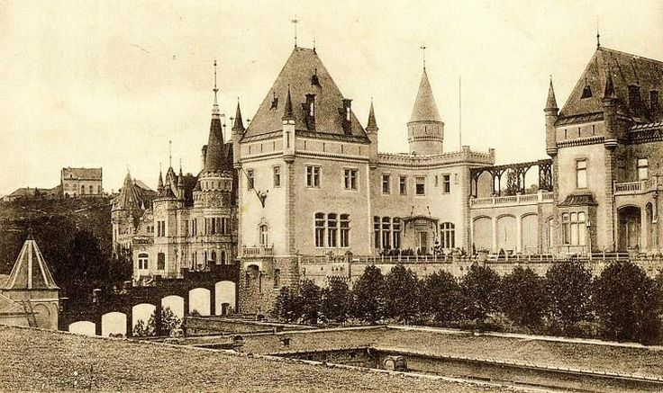 Törley Castle