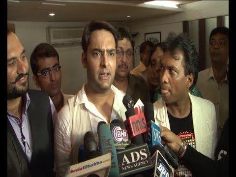 Kapil Sharma - Sunil Grover aka GUTTHI can come back on CNWK if he wants too.