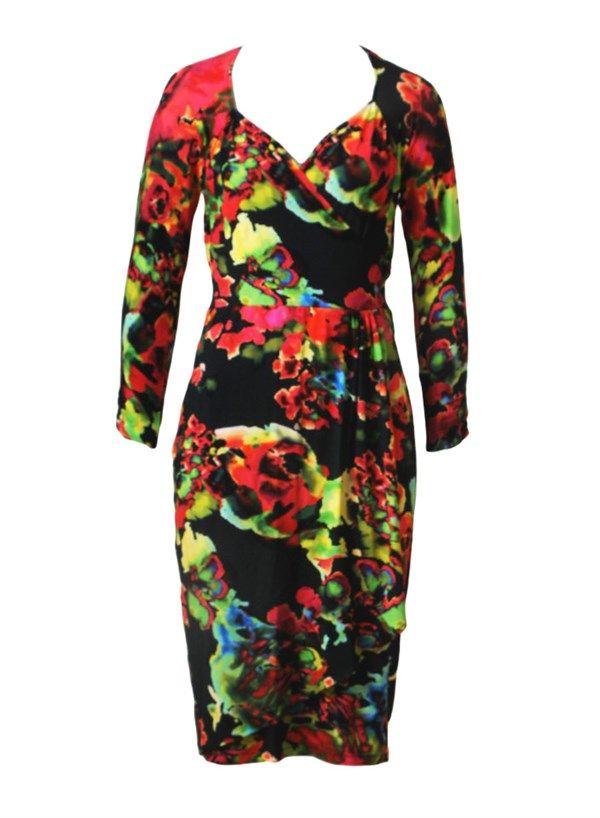 Constance Dress by SACHA DRAKE