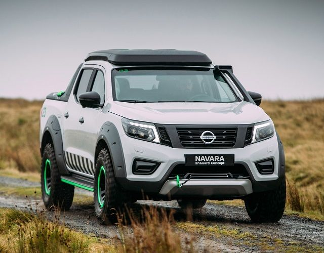 Nissan Ute 2020 2020 Nissan Navara Philippines Spec Safety 2020 Pickup Trucks 2020 Nissan Navara To Get A Hybrid Engine 2020 2021 Best Trucks 2020 Nissan Navar