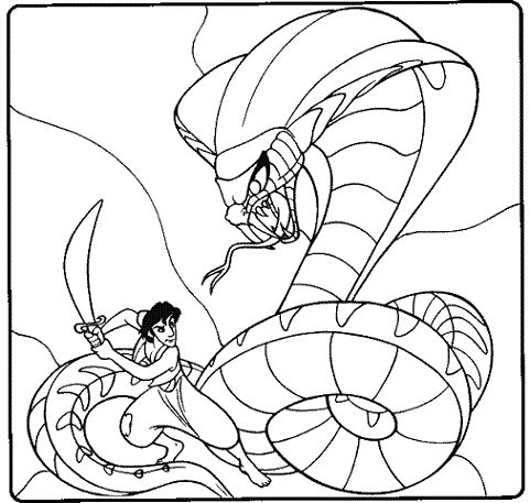 43 best Disney World Villains Coloring Pages images on Pinterest
