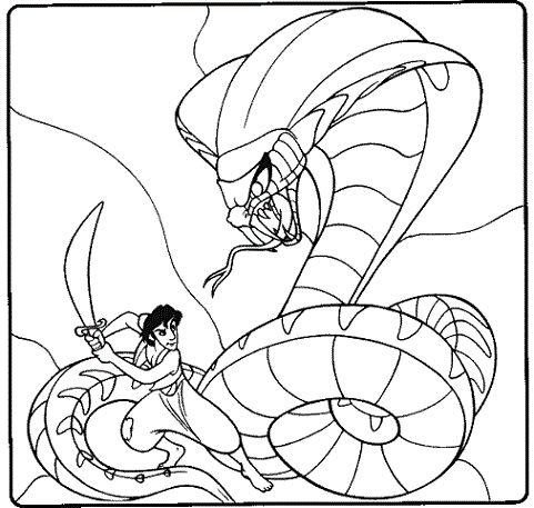 43 best Disney World Villains Coloring Pages images on Pinterest