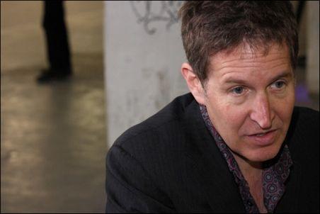 Steve Wynn, la foto-intervista @ Indie-Eye – 7 febbraio 2013 Officine Creative Ansaldo, un pezzo di storia del rock su indie-eye