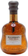 James Buchanan's Red Seal $160