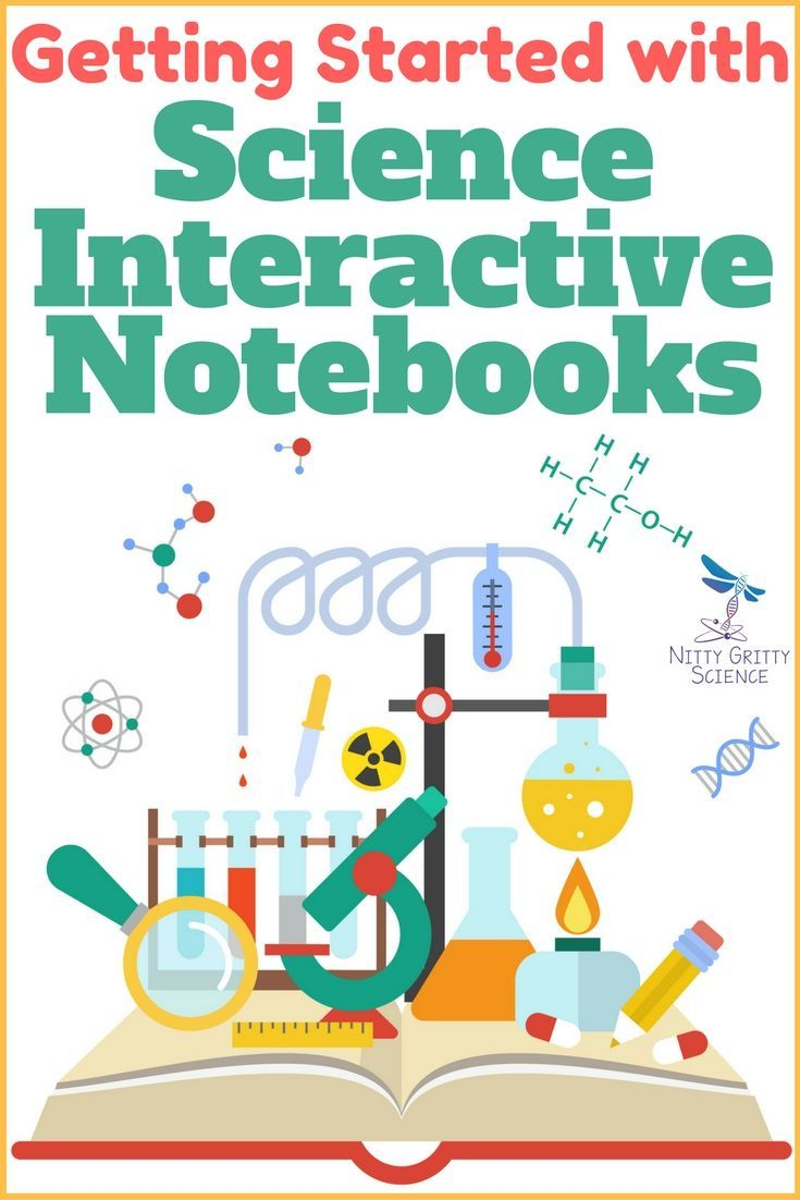 Science Interactive Notebooks are a great tool for students to process and understand science concepts in an engaging and creative way.  I will share with you: - Materials to get started and have on hand in classroom - Science Interactive Notebook set-up - Upkeep of Science Interactive Notebooks throughout year - Examples of Teacher Input/Student Output pages - Possible grading techniques