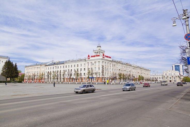 Объект культурного наследия регионального значения (085)