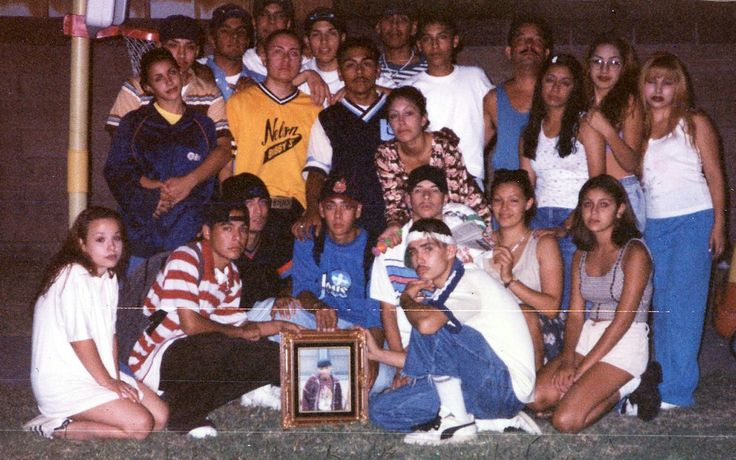 In East LA during the early '90s, Latino neighborhoods were home to a thriving party circuit that laid the foundations for the city's dance music scene. Matt McDermott charts the history of this overlooked community.
