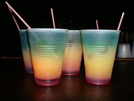 1000 ideas about bob marley drink on pinterest drinking for Best mix drink ever