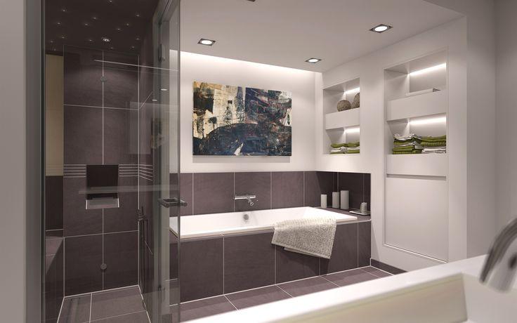Ablaufrinne badezimmer ~ Die besten badezimmer quadratmeter ideen auf