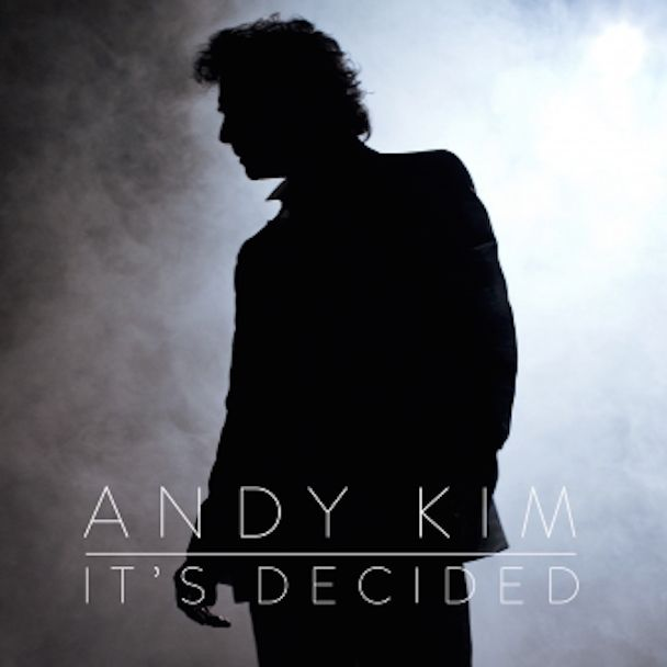 "Andy Kim - ""Shoot 'Em Up, Baby"" (Feat. Kevin Drew) Looking forward to the rest of the album."