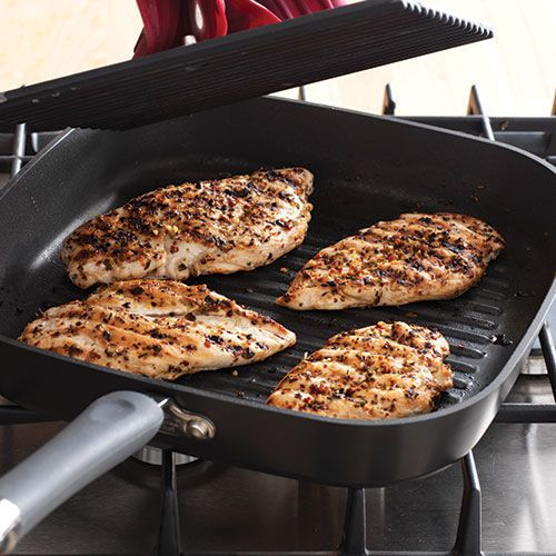 How to cook chicken breast | Pampered Chef Canada Site