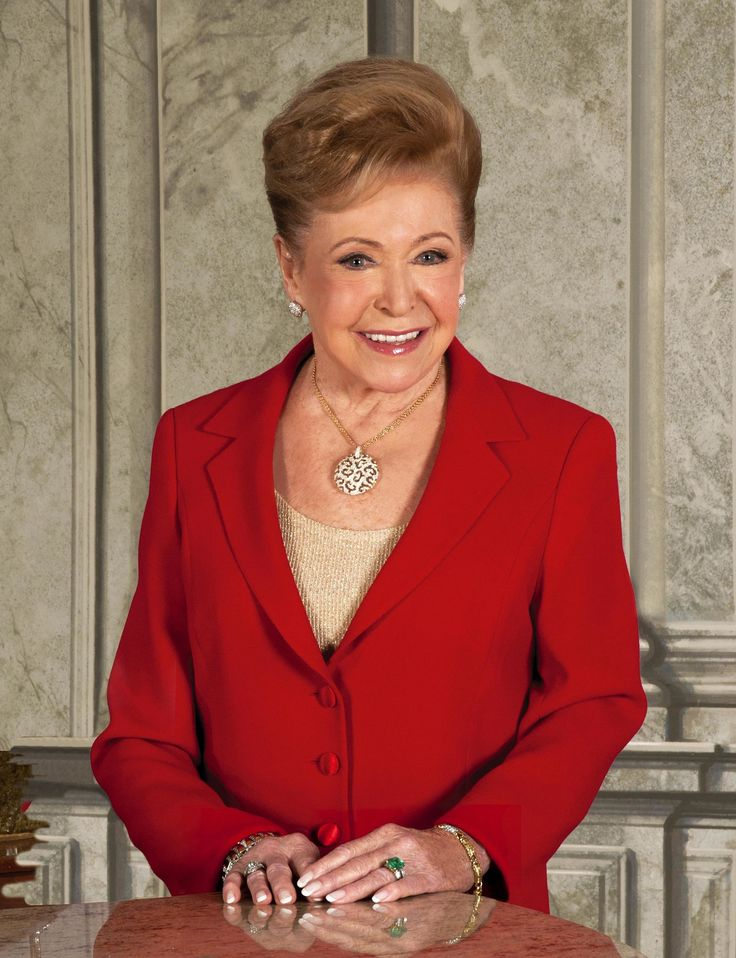 Mary Higgins Clark, mystery writer, founded the famed Adams Round Table with Thomas Chastain in 1982.