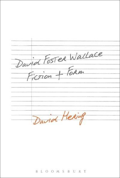 david foster wallace revision essay The paperback of the consider the lobster: and other essays by david foster wallace at barnes & noble free shipping on $25 or more.
