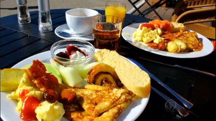 Pra começar bem o dia! Confira os mitos e verdades do café da manhã - Vídeos - R7