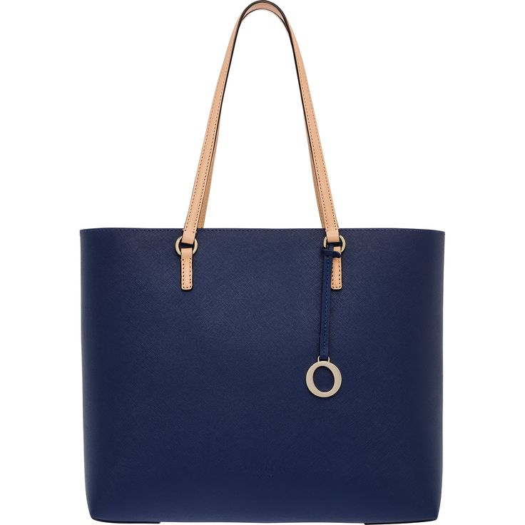 Estate Tote in French Blue | Oroton #myorotonestate