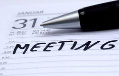10 Rules for Proper Business Meeting Etiquette #etiquettesense