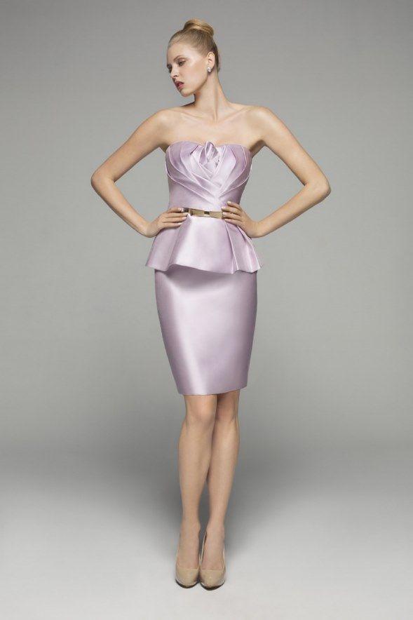 Βραδυνό Φόρεμα Eleni Elias Collection - Style D118