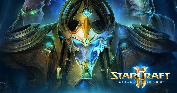 StarCraft II: Legacy of the Void has a Release Date - https://techraptor.net/content/starcraft-ii-legacy-void-release-date | Gaming, News
