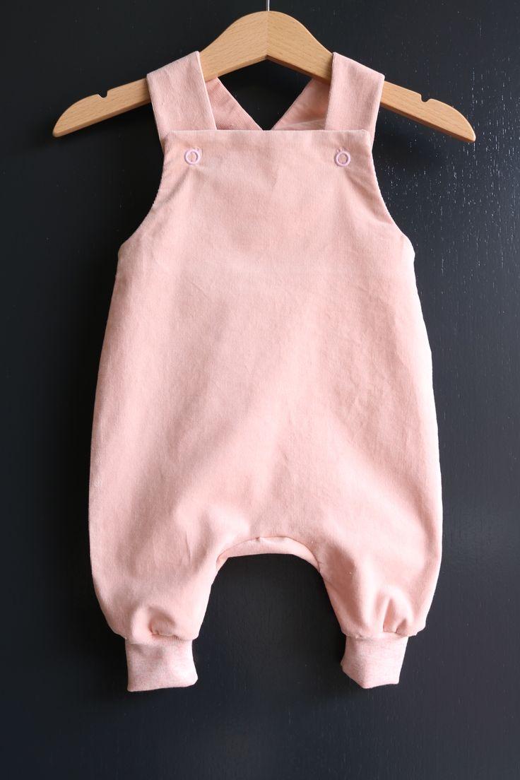 Pin auf Schnittmuster für Babys