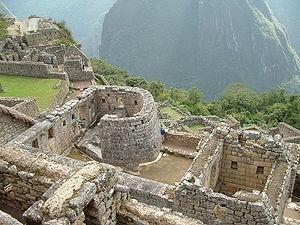 Inka Trail Peru auf Inkapfaden zum Machu Picchu