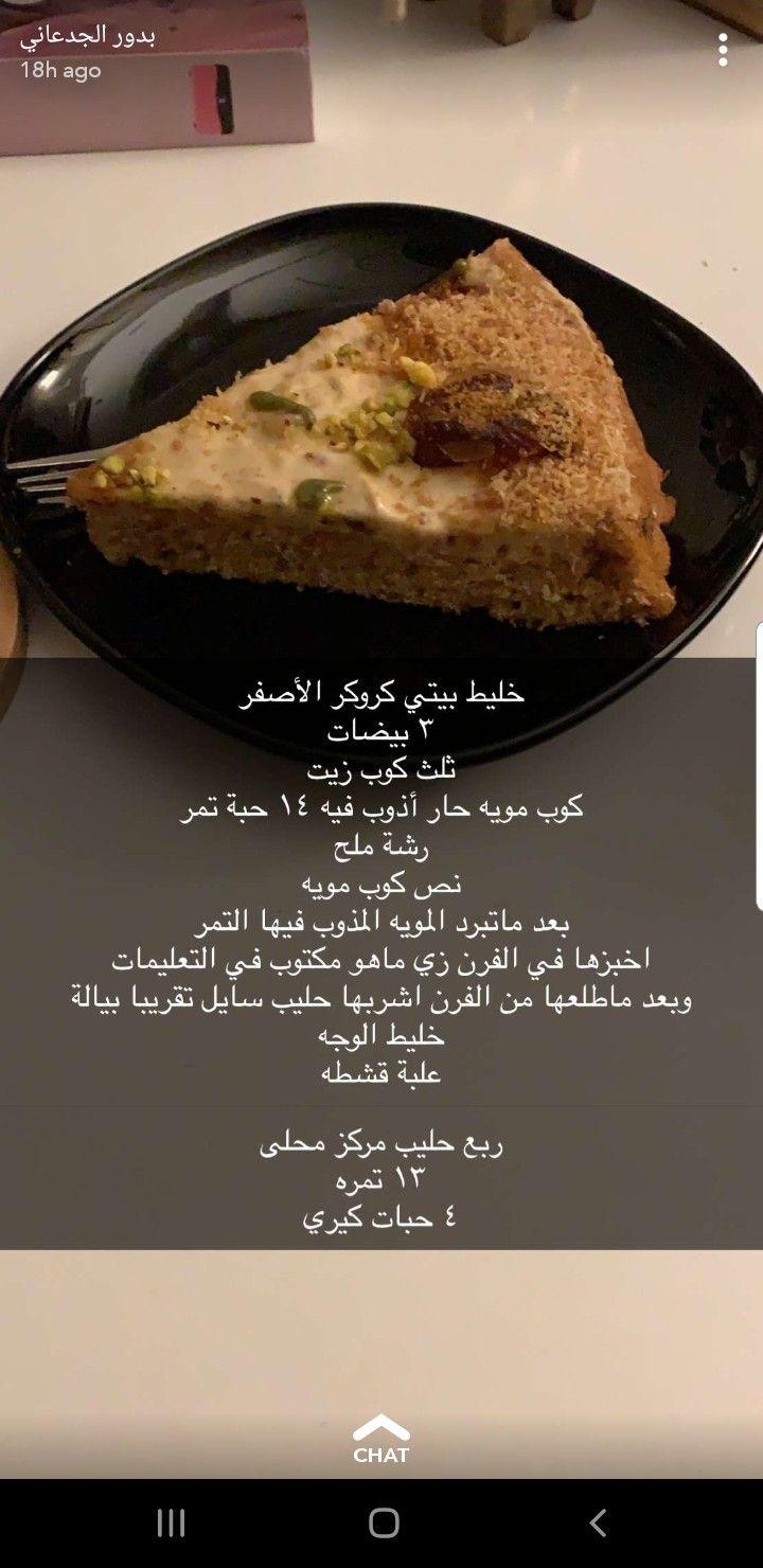 Pin By Aya Tamer On Aya Food Recipes Arabian Food
