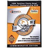Tennessee Volunteers BCS Bowl DVD