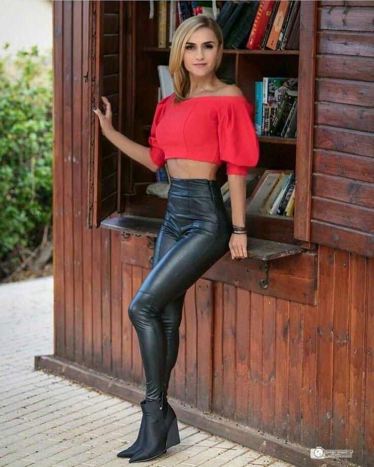 Lederlady - Famous & Fashion!