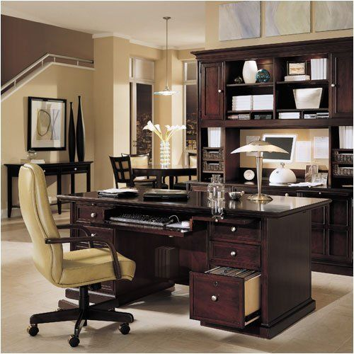 25+ Best Ideas About Black Home Office Furniture On Pinterest