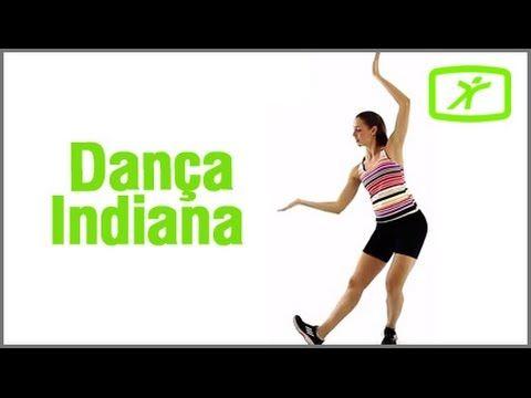 Aula de Dança Indiana Bollywood para Fazer em Casa #1