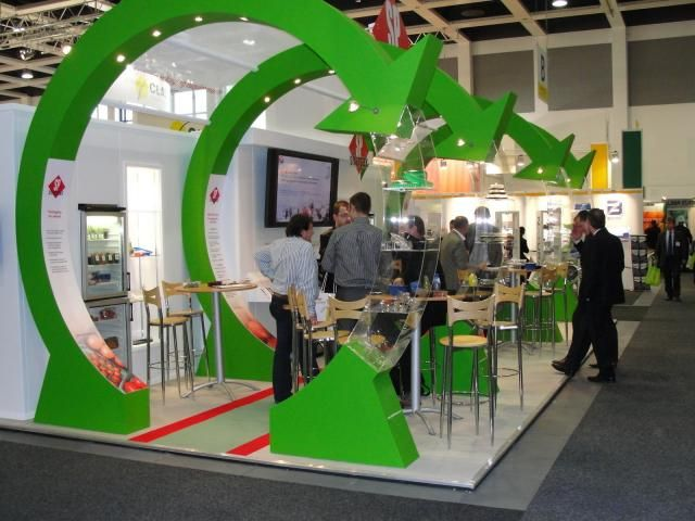 Trade Fair Stands Definition : Trade show display booth engagement ideas to get more