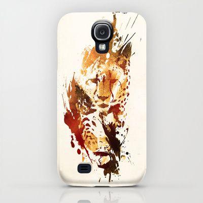 El Guepardo iPhone & iPod Case
