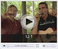 Learn to play the harmonica - The Harmonica Company