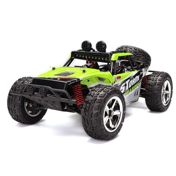 SUBOTECH BG1513A 1/12 2.4G 4WD Desert Buggy Off Road RC Car With LED Light #rcbuggy #rctruck #rc4wd #rctrucks