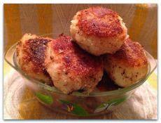 Постные картофельные котлеты с грибами / Изысканные кулинарные рецепты