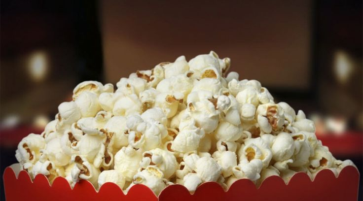 Popcorn 101: What Is Hulless Popcorn? (And Why Regular Popcorn Is Bad For Braces)