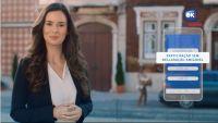 OK! teleseguros lança campanha publicitária com foco na funcionalidade na sua aplicação móvel
