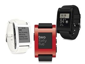 Pebble 301 Smartwatch for iPhone or Android - $59.99! - http://www.pinchingyourpennies.com/pebble-301-smartwatch-for-iphone-or-android-59-99/ #Pinchingyourpennies, #Smartwatch, #Woot
