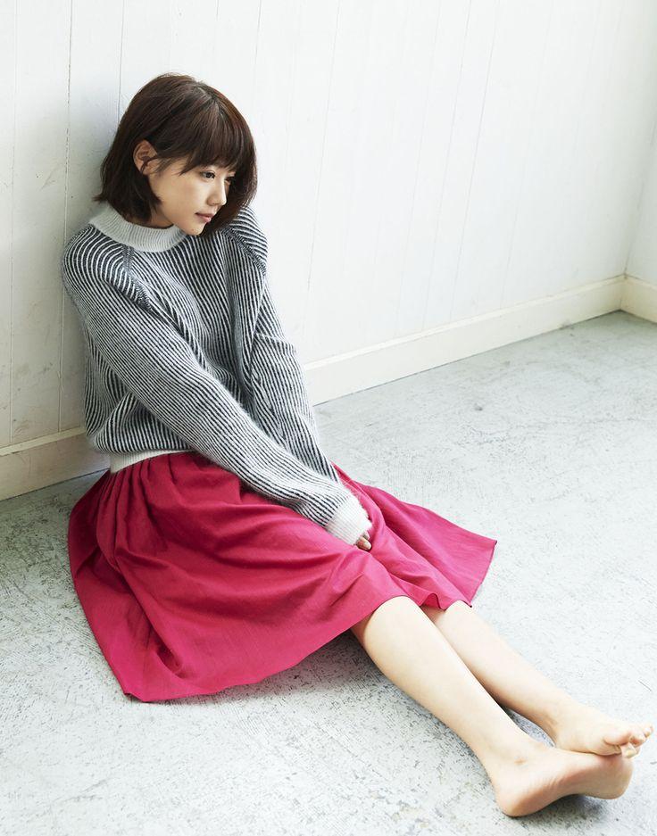 Kasumi Arimura