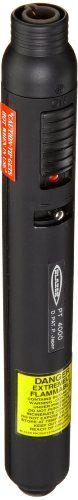 Blazer PT-4000 Pencil Butane Torch Blazer http://www.amazon.com/dp/B000NCW0IU/ref=cm_sw_r_pi_dp_Zl0zwb1CPPA9Z