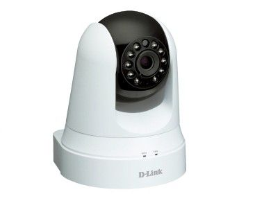 Wireless N Day & Night Pan/Tilt Cloud Camera mydlink enabled #specialtech