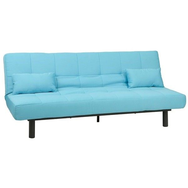 turquoise convertible outdoor chaise lounge 380 liked on polyvore featuring home outdoors. Black Bedroom Furniture Sets. Home Design Ideas