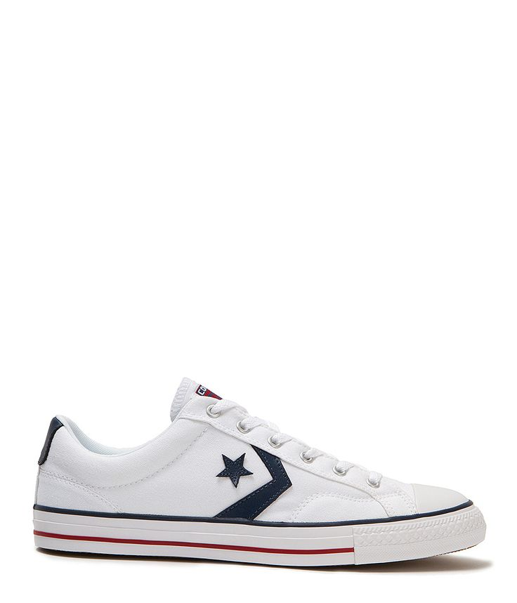 Converse Sneakers Lifestyle Low 144151C - buldoza.gr