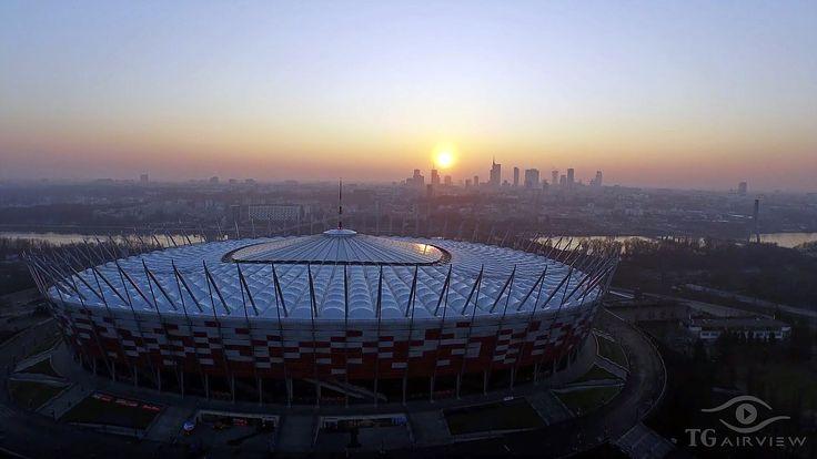 National Stadium (Warsaw)