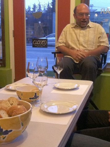 Pairings Portland is a six-month-old wine shop in NE Portland started by Jeffrey Weissler. His experience runs deep in the wine business but...#winerabble