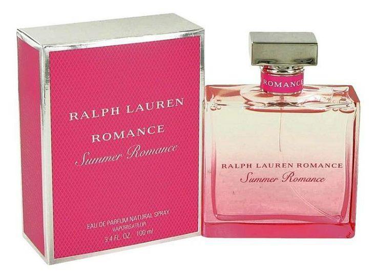 Ralph Lauren Romance Summer eau de parfum 100 ml